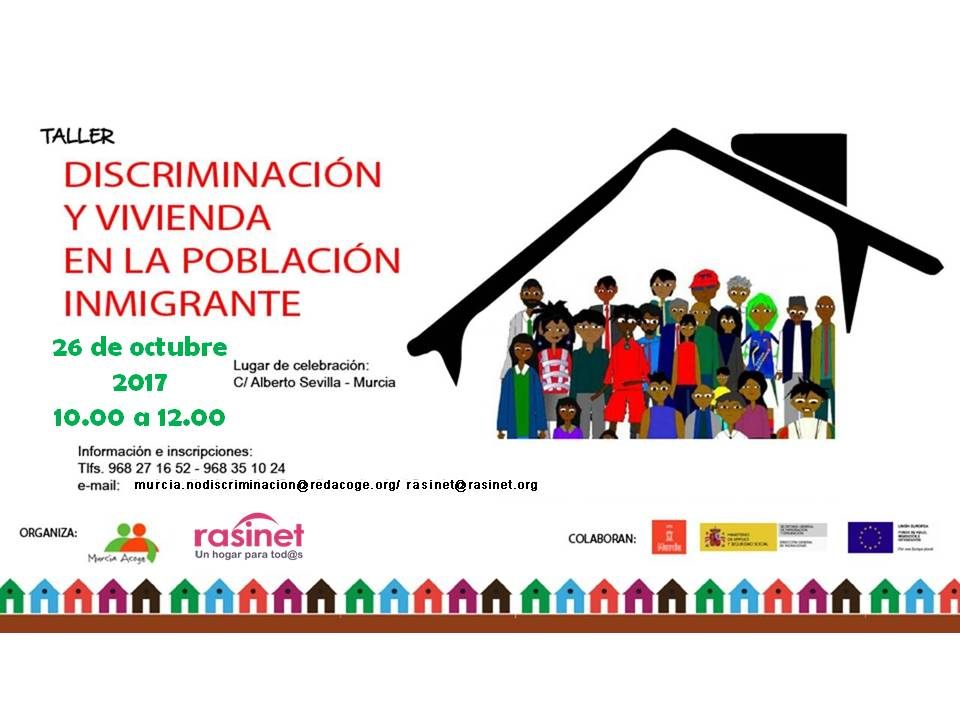 taller discriminacion nuevo mail ma
